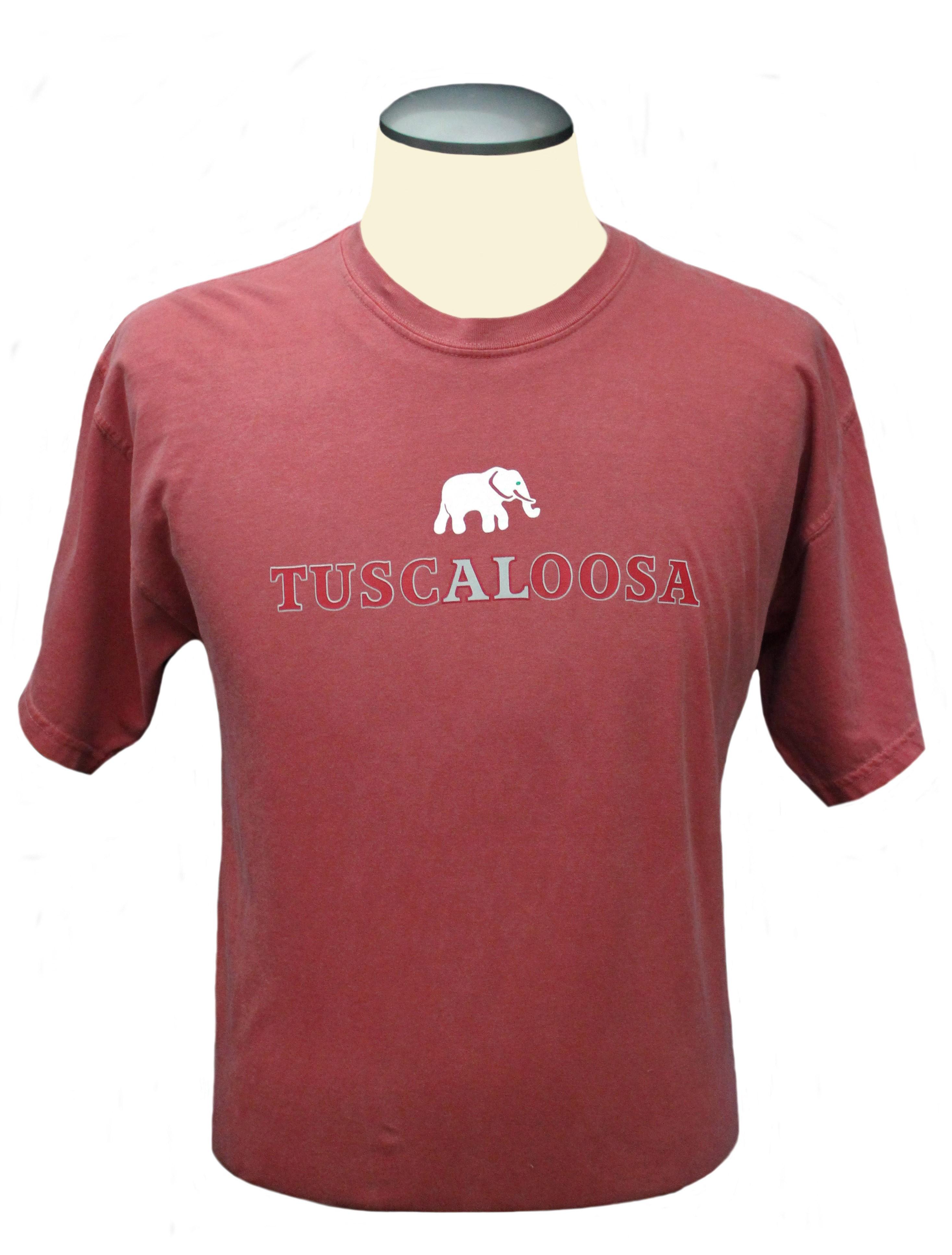 Alabama Shirts Tuscaloosa Al Summer Cook